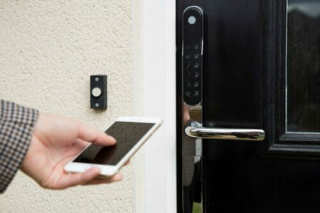 Access Control systems in Johns Creek GA